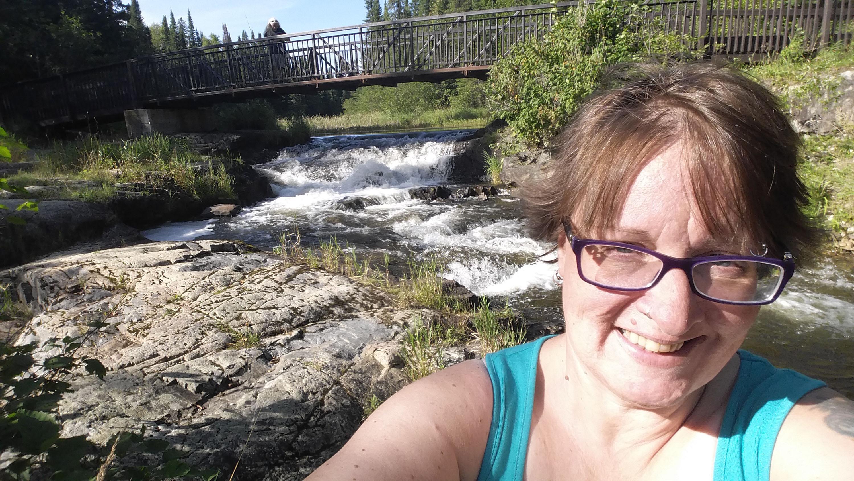 Aaron Provincial Park, Ontario