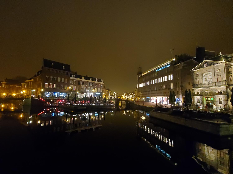 Aalmarkt, Leiden